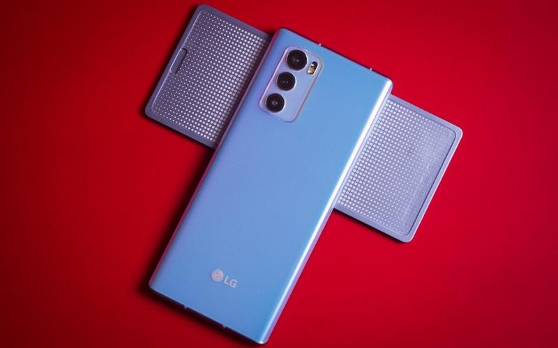 LG công bố động thái tuyệt vọng để cứu mảng kinh doanh smartphone của mình