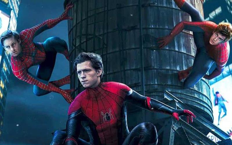 Sony đăng video nhá hàng 3 chàng Nhện Tom Holland, Tobey Maguire và Andrew Garfield sẽ cùng góp mặt trong Spider-Man 3
