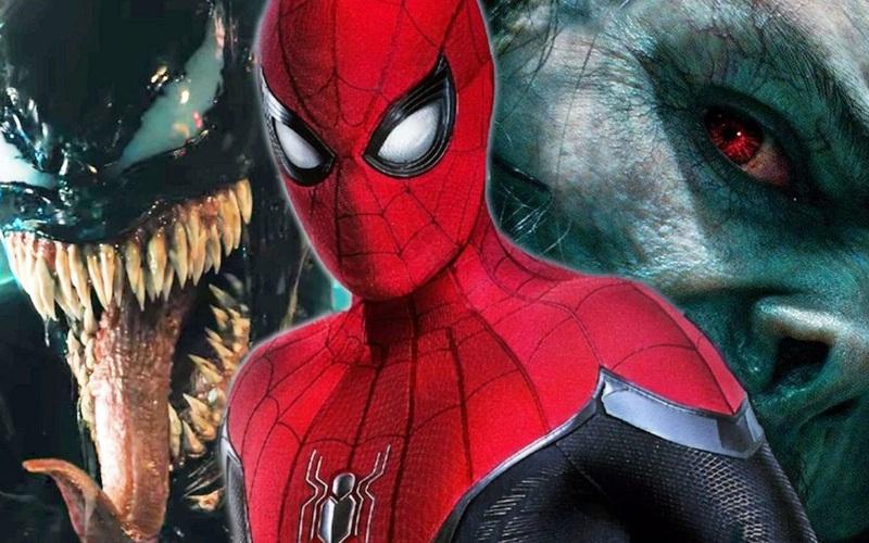 Bom tấn Morbius sẽ mở ra một vũ trụ điện ảnh mới dành riêng cho Spider-Man?