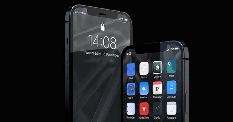Trải nghiệm giao diện iOS mới do designer Việt thực hiện: Tối giản và hiện đại!