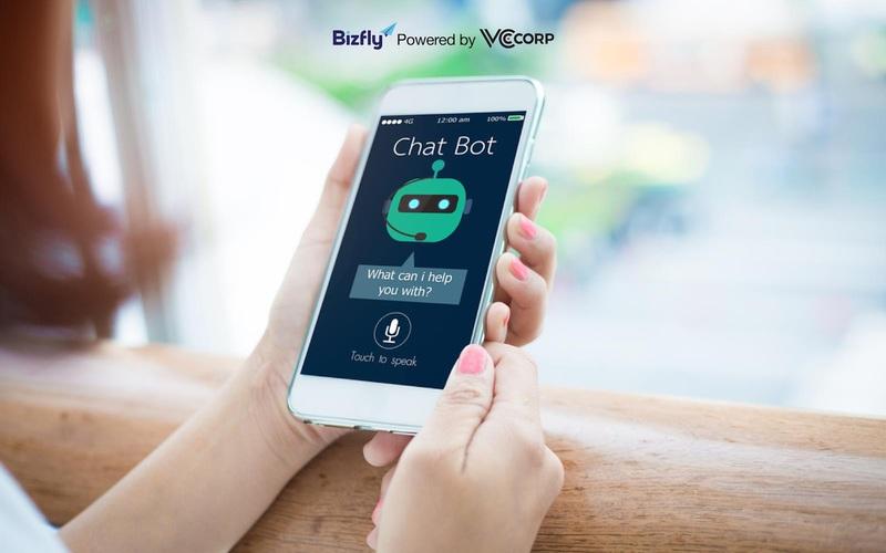 Chatbot - Cứu tinh trong thời đại số
