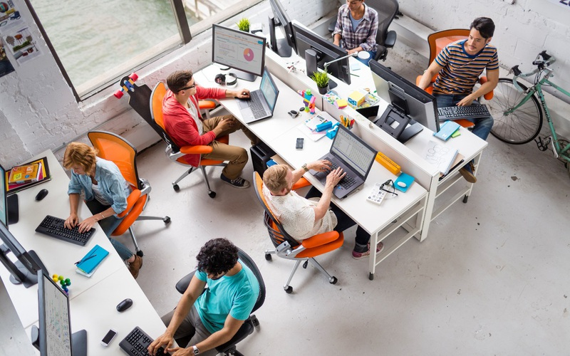 Wi-Fi 6E: công nghệ mới cải thiện hạ tầng IoT công nghiệp