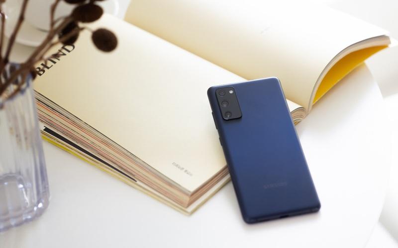 Samsung chiều lòng người dùng, mang phiên bản Galaxy S20 FE Snapdragon về Việt Nam
