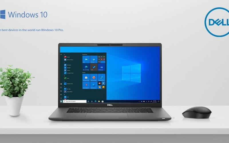 """Loạt sản phẩm Latitude mới từ Dell - """"văn phòng di động"""" mạnh mẽ & thông minh"""
