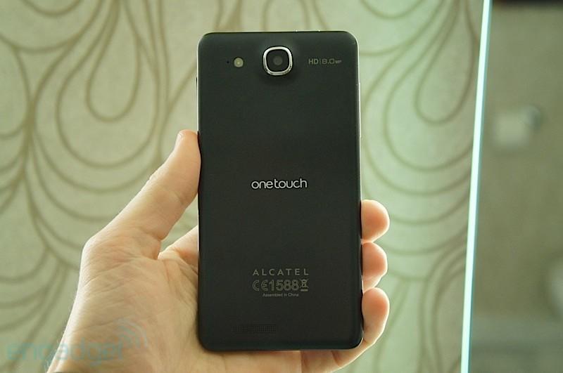 Alcatel One Touch Idol Ultra: Smartphone mỏng nhất thế giới được bán tại Việt Nam với giá 6,5 triệu đồng 3