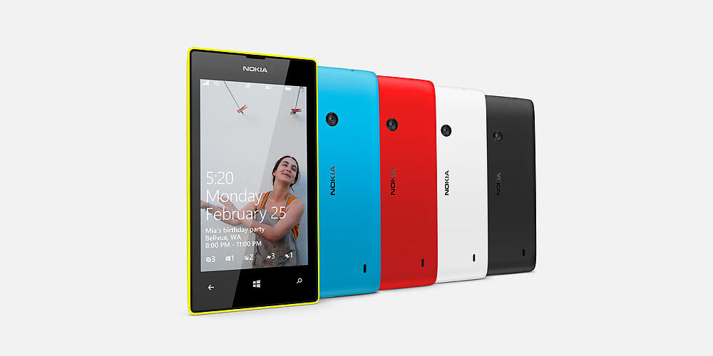 Lumia 520 sắp về Việt Nam, giá dưới 5 triệu 3