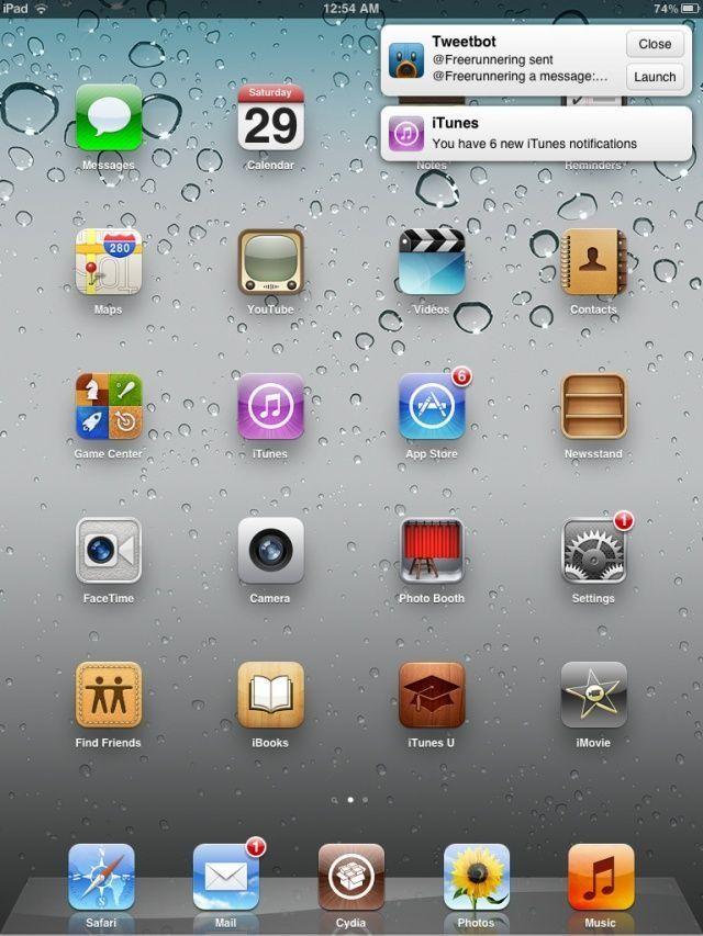 Những ứng dụng Cydia nên cài ngay sau lúc jailbreak iPhone, iPad 3