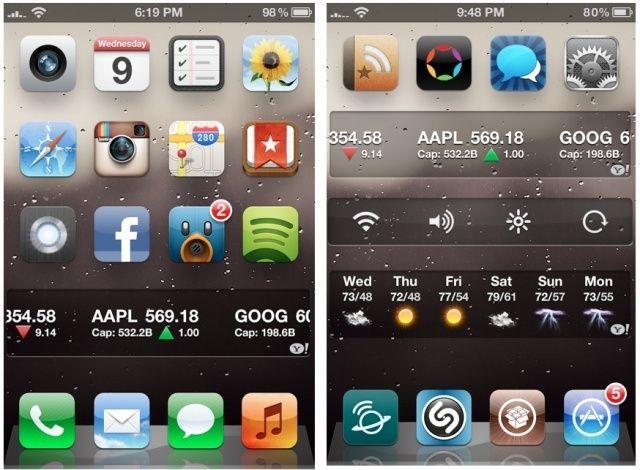 Những ứng dụng Cydia nên cài ngay sau lúc jailbreak iPhone, iPad 4