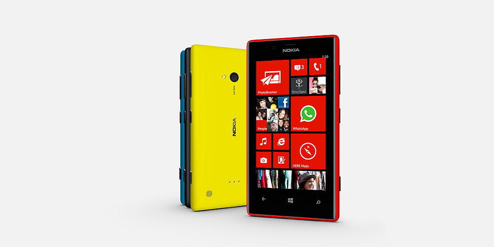 Lumia 520 sắp về Việt Nam, giá dưới 5 triệu 4