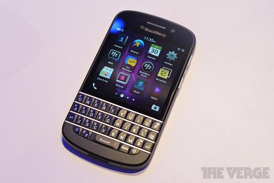 5 điểm yếu BlackBerry 10 cần khắc phục 2