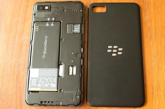 5 điểm yếu BlackBerry 10 cần khắc phục 5