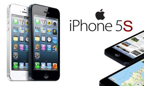 iPhone 5S và iPhone giá rẻ sớm trình làng vào tháng 6 1