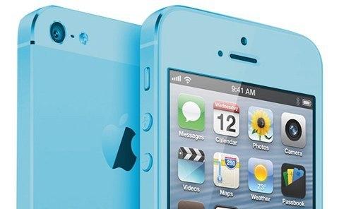 iPhone 5S khó có sạc không dây 1
