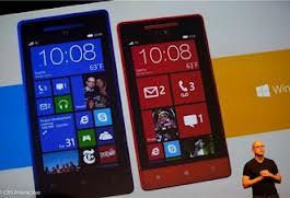 HTC 8X, 8S được vinh danh vì thiết kế 1