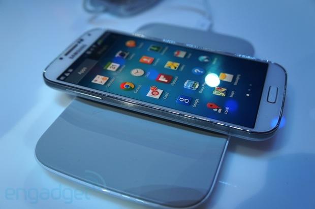 """Galaxy S4 rất khó có ROM Cook: Tin xấu cho """"vọc sĩ"""" 1"""
