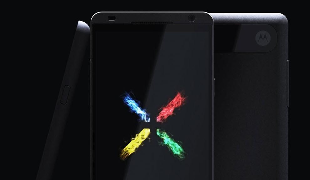 Sau Motorola X, Motorola sẽ ra mắt thêm 3 smartphone mới 2