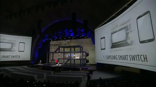 Tường thuật trực tiếp Galaxy S4: Bom tấn di động 2013 11