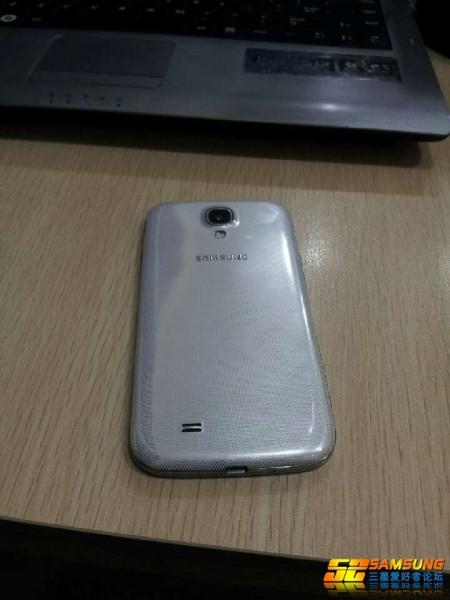 Lộ ảnh thiết kế Galaxy S IV? 4