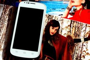 """ZTE ra mắt điện thoại """"nhái"""" Galaxy S III 3"""
