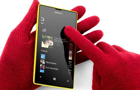 Lumia 520 lên kệ đầu tuần tới, giá 3,84 triệu đồng 1