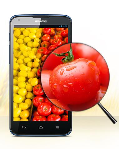 Huawei A199 trình làng với màn hình 5 inch, hỗ trợ 2 SIM 3