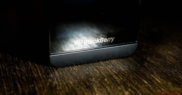 Sẽ có smartphone BlackBerry màn hình 5 inch 1