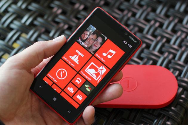 Bằng sáng chế của Nokia giúp smartphone chụp ảnh đẹp hơn 4