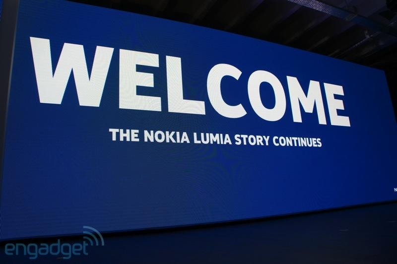 [Kết thúc] Tường thuật trực tiếp sự kiện Nokia Lumia: See What's Next 28