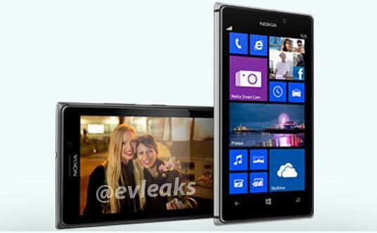 Xuất hiện hình ảnh chính thức của Lumia 925: Thiết kế mỏng và vỏ nhôm nguyên khối 1