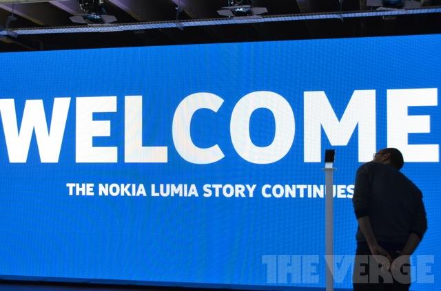 [Kết thúc] Tường thuật trực tiếp sự kiện Nokia Lumia: See What's Next 27
