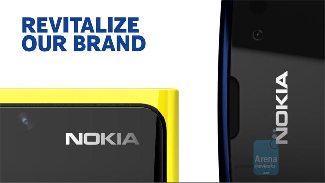 """Nokia muốn hướng tới những sản phẩm mang tính """"nhân văn"""" hơn 1"""