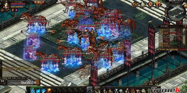 Game online Tần Mỹ Nhân sắp phát hành tại Việt Nam 6