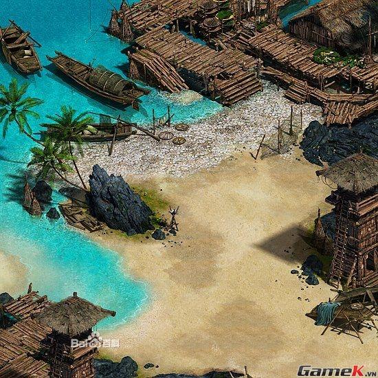 Game online Tần Mỹ Nhân sắp phát hành tại Việt Nam 7