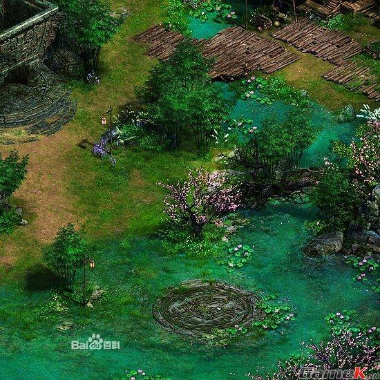 Game online Tần Mỹ Nhân sắp phát hành tại Việt Nam 9