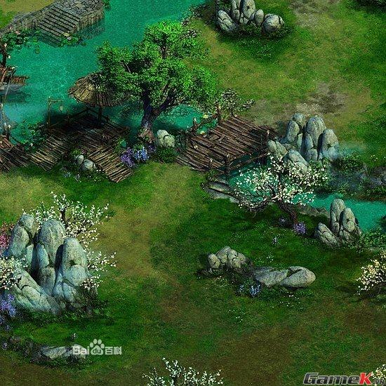 Game online Tần Mỹ Nhân sắp phát hành tại Việt Nam 11