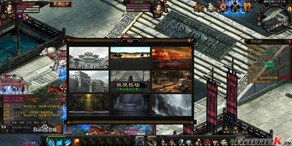 Game online Tần Mỹ Nhân sắp phát hành tại Việt Nam 2