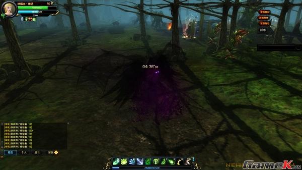 Băng Hỏa Kỷ Nguyên - Một tựa game có bối cảnh phương Tây kỳ ảo 7