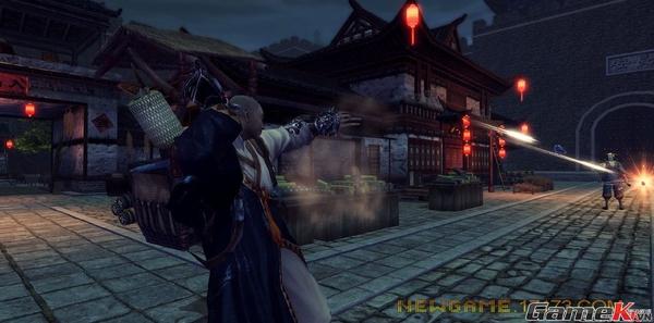 Tân Lưu Tinh Sưu Kiếm Lục - Tuyệt tác võ hiệp 3D được ra mắt 10