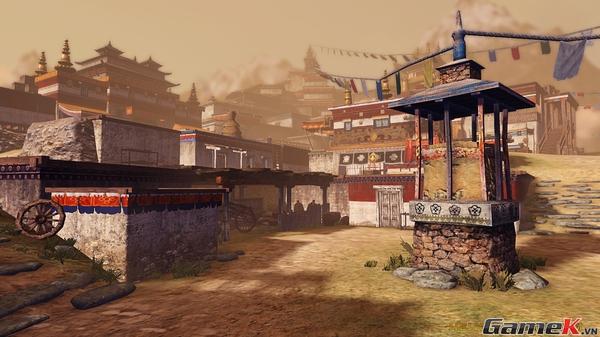 Tân Lưu Tinh Sưu Kiếm Lục - Tuyệt tác võ hiệp 3D được ra mắt 4