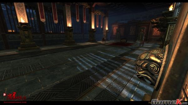 Tân Lưu Tinh Sưu Kiếm Lục - Tuyệt tác võ hiệp 3D được ra mắt 2