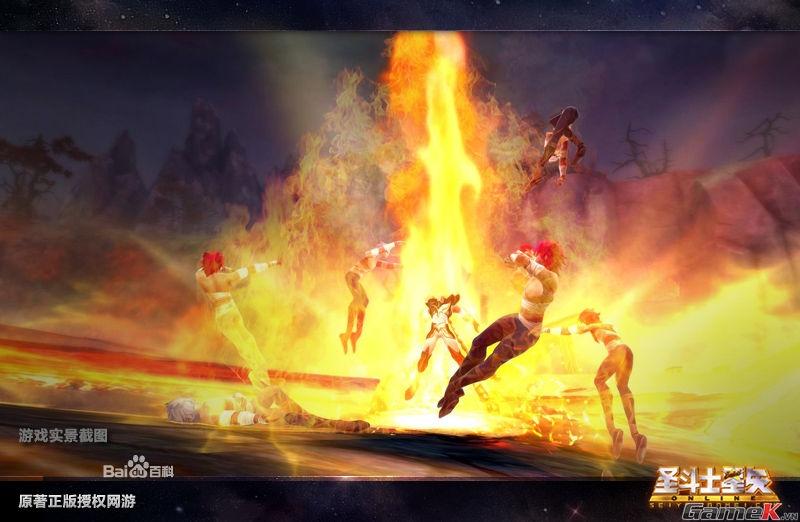 Những game online 3D sắp được phát hành tại Việt Nam 3