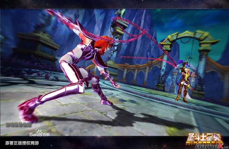 Những game online 3D sắp được phát hành tại Việt Nam 2