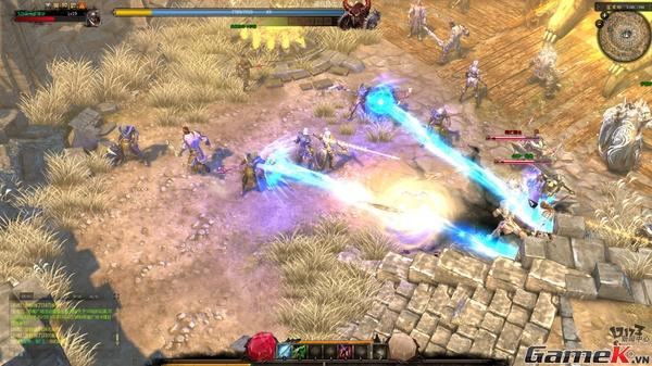 Những game online mang phong cách Diablo đáng chú ý gần đây 7
