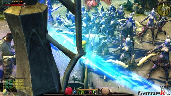 Những game online mang phong cách Diablo đáng chú ý gần đây 9