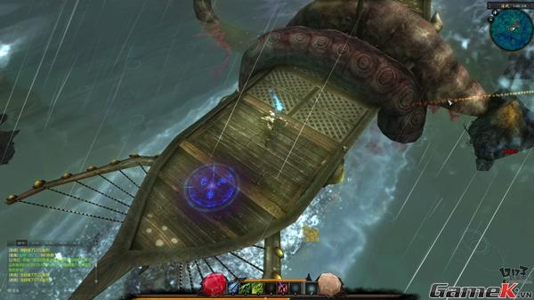 Những game online mang phong cách Diablo đáng chú ý gần đây 10
