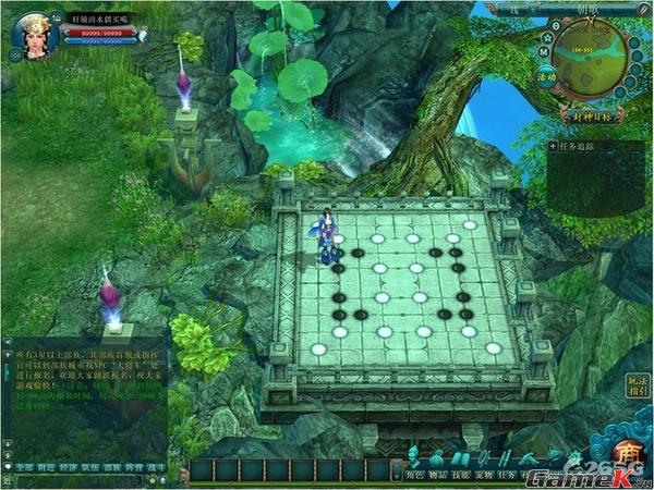 Tìm hiểu thêm về tựa game Phong Thần Vô Song sắp về Việt Nam 13
