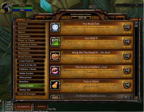 World of Warcraft – 6 quy tắc xây dựng cho MMORPG 5
