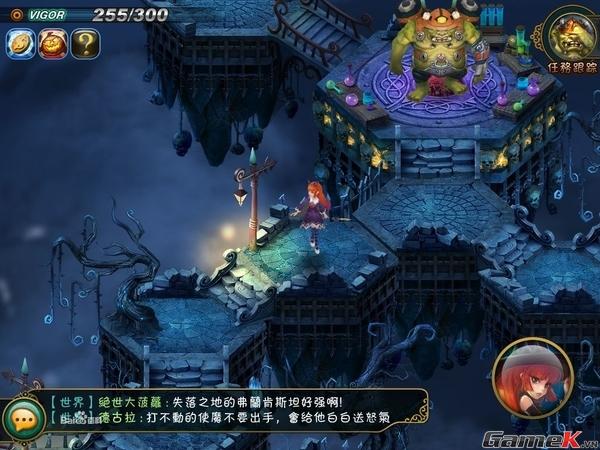 Những game online mang phong cách Diablo đáng chú ý gần đây 2