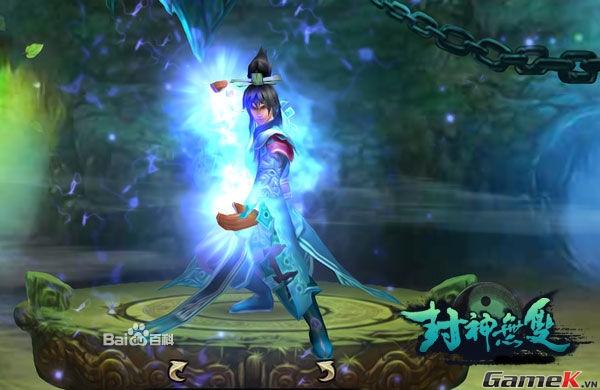 Tìm hiểu thêm về tựa game Phong Thần Vô Song sắp về Việt Nam 6