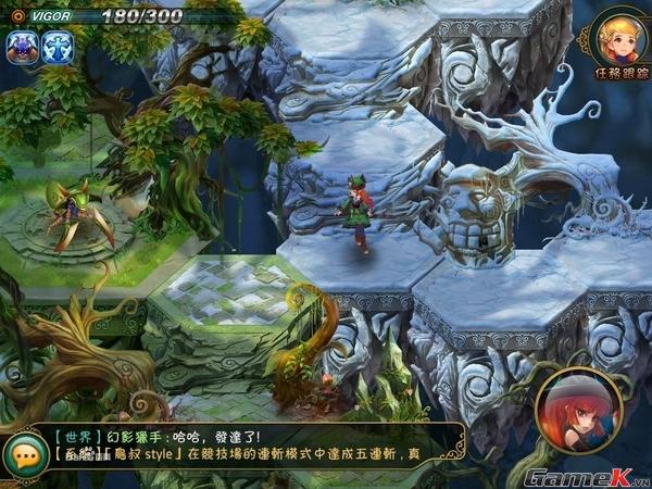 Những game online mang phong cách Diablo đáng chú ý gần đây 3